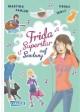 Frida Superstar auf Sendung