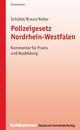 Polizeigesetz Nordrhein-Westfalen