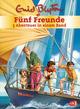 Fünf Freunde - Sammelband 2