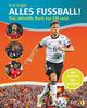 ALLES FUßBALL - Das aktuelle Buch zur EM 2020