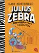 Julius Zebra - Gerangel mit den Griechen