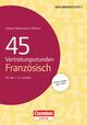 45 Vertretungsstunden Französisch für das 1.-4. Lernjahr