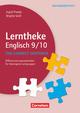 Lerntheke Englisch - The correct sentence: 9/10