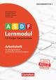 ASDF-Lernmodul - 10-Finger-Tastschreiben