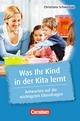 Was Ihr Kind in der Kita lernt