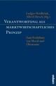 Verantwortung als marktwirtschaftliches Prinzip