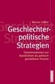 Geschlechterpolitische Strategien