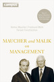 Maucher and Malik on Management