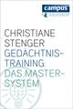 Gedächtnistraining: Das Master-System