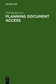 Planning Document Access