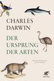 Der Ursprung der Arten