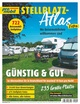 pro mobil Stellplatz-Atlas Extra