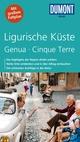 DuMont direkt Reiseführer Ligurische Küste, Genua, Clinique Terre