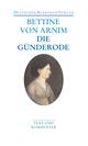 Clemens Brentano's Frühlingskranz/Die Günderode