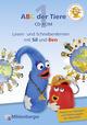 ABC der Tiere 1 - CD-ROM, Homeversion, Einzellizenz, mit Ergebnisspeicherung