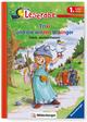 Leserabe - Trixi und die wilden Wikinger