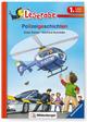 Leserabe - Polizeigeschichten