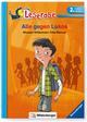 Leserabe - Alle gegen Lukas