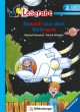 Leserabe - Besuch aus dem Weltraum