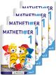 Mathetiger 1 - Heftausgabe, Neubearbeitung