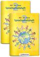 ABC der Tiere 2 - Spracharbeitsheft, Teil A und B, 2. Klasse