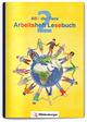 ABC der Tiere 2 - Arbeitsheft Lesebuch, Neubearbeitung