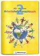 ABC der Tiere 2 - Arbeitsheft Sprachbuch, Neubearbeitung