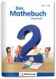 Das Mathebuch 2 - Arbeitsheft