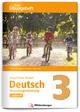 Anschluss finden / Deutsch 3 - Das Übungsheft - Grundlagentraining: Leseheft