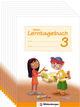Das Mathebuch 3 / Mein Lerntagebuch (10er VPE)