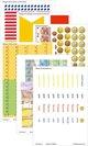 Mathetiger 3 - Arbeitsbeilagen - Neubearbeitung