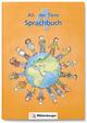 ABC der Tiere 4 - Sprachbuch
