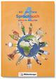 ABC der Tiere 4 - Sprachbuch, silbierte Ausgabe, Neubearbeitung