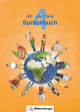 ABC der Tiere 4 - Sprachbuch, Neubearbeitung