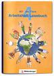 ABC der Tiere 4 - Arbeitsheft Lesebuch, Neubearbeitung