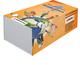 ABC der Tiere 4 - Wortkarten in 5-Fächer-Lernbox, Neubearbeitung