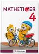 Mathetiger 4 - Buchausgabe, Neubearbeitung