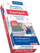 Deutsch Übungsbox Grundschule, 3. + 4. Klasse