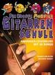 Die große Monster-Gitarrenschule