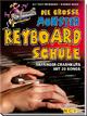 Die große Monster-Keyboardschule