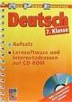 Deutsch 7.Klasse: Aufsatz