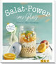 Salat-Power im Glas