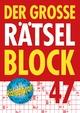 Der große Rätselblock 47