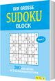 Der große Sudokublock 1
