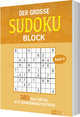 Der große Sudokublock 4