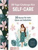 30-Tage-Challenge-Box Self Care