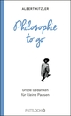 Philosophie to go