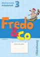 Fredo - Mathematik, Ausgabe A für alle Bundesländer (außer Bayern), 2009
