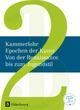 Kammerlohr - Epochen der Kunst, Gy, neu