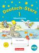Deutsch-Stars Silbentraining, TING-Ausgabe, Gs